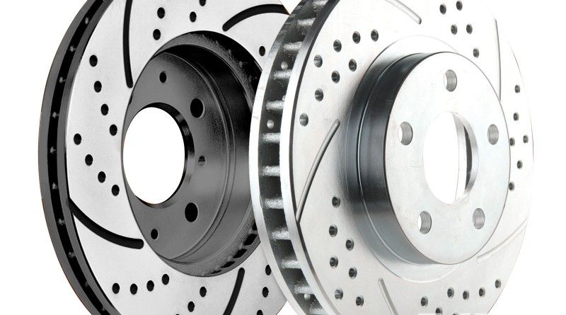 How to Know It's Time for Turning Brake Rotors?