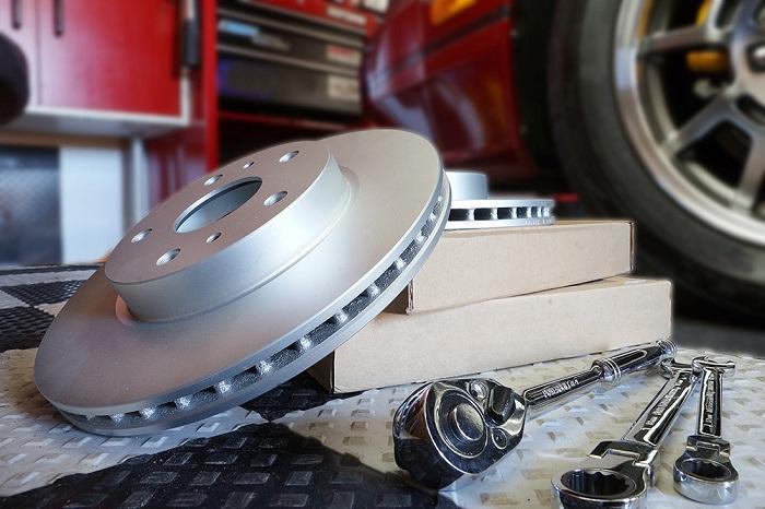 auto brake replacement