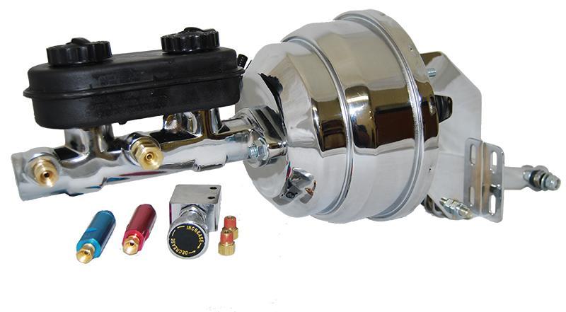 brake booster repair tools