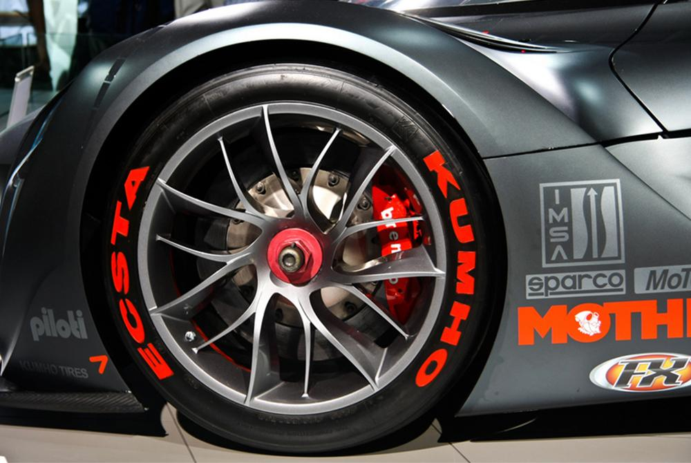 discounted tires kumho brand