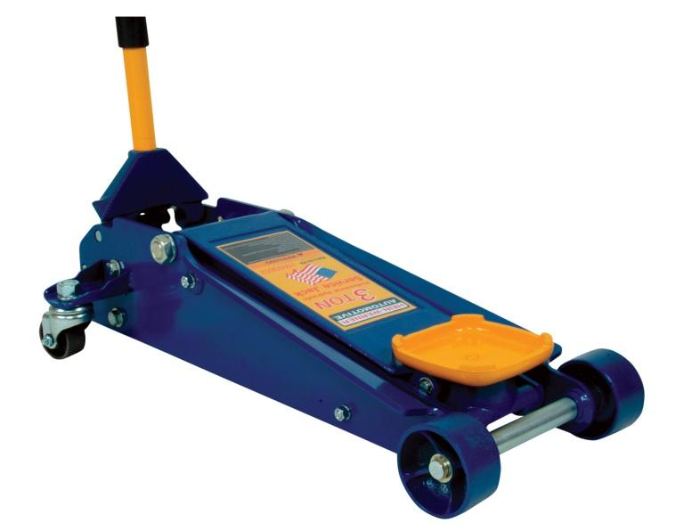 hydraulic car floor jack