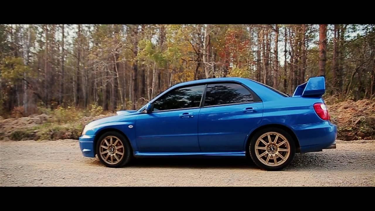 Subaru Impreza WRX for sale