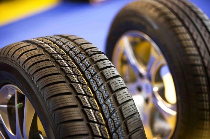 new tires advantages