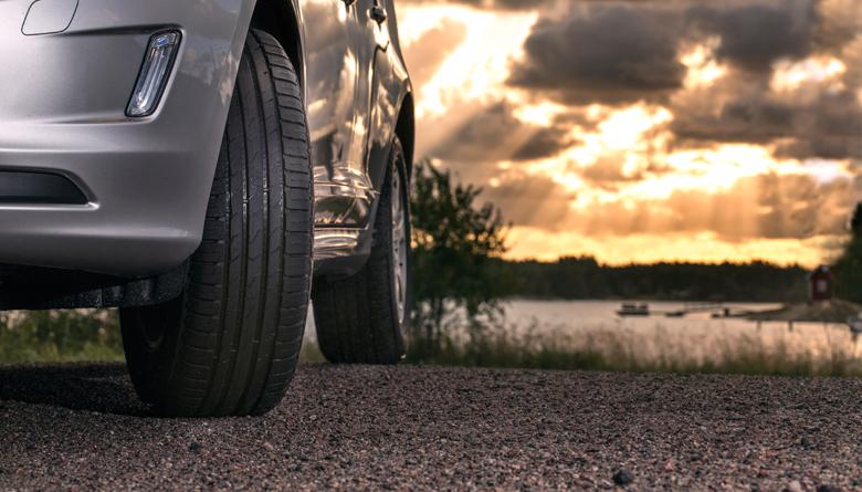 new tires benefits