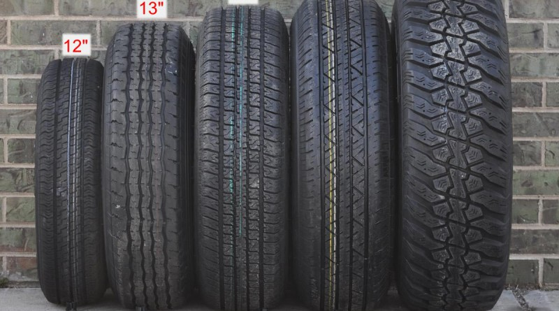 Tire Size Conversion Chart: Understating Correct Tire Sizes - Car