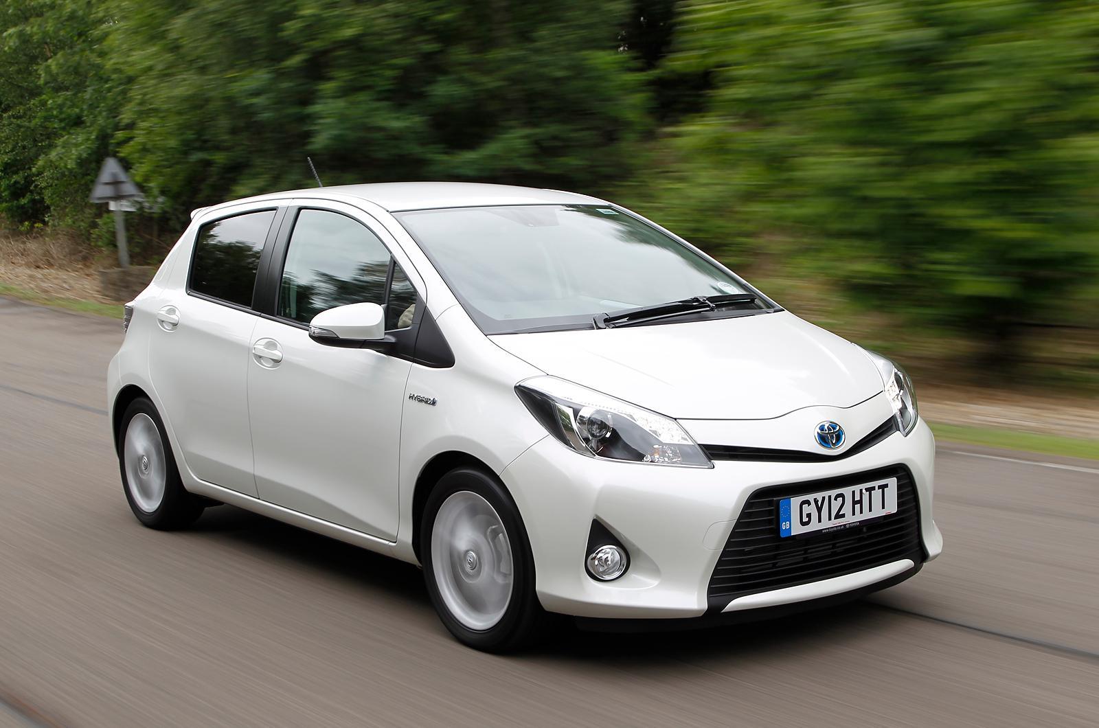Buying Used Hybrid Car Tips