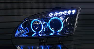 4 Projector Headlights Benefits
