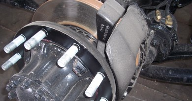 Air Brake Adjustment In Easy Steps