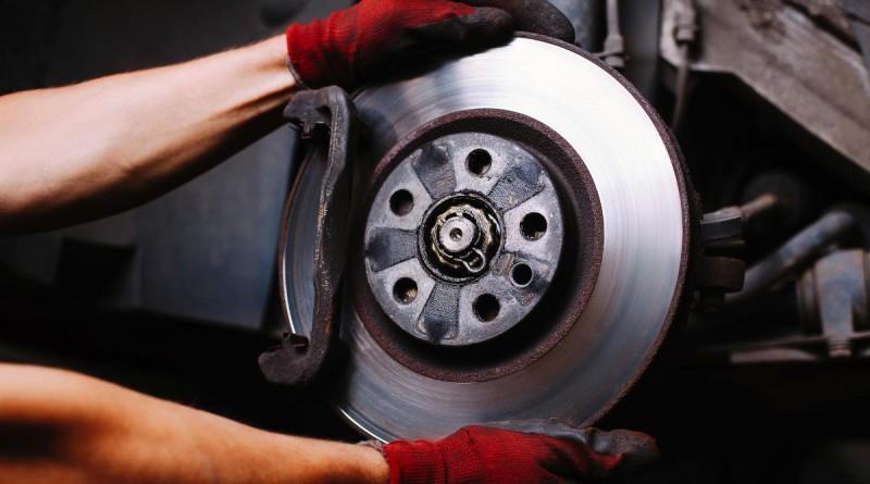 brake repair cost