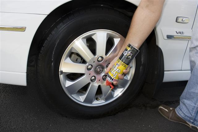 Is Tire Puncture Sealant Any Good?