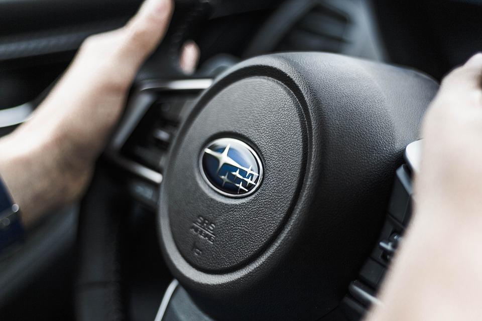 Mitsubishi Outlander vs Subaru Forester handling