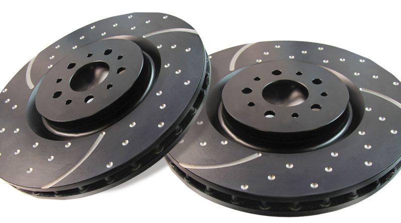 Things To Consider Before Buying Used Brake Rotors