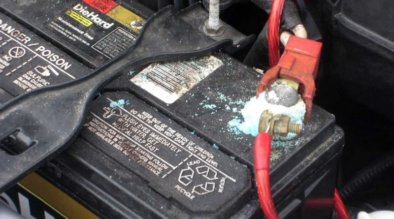 Symptoms Of A Dead Car Battery Cell