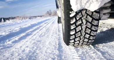 good winter tires