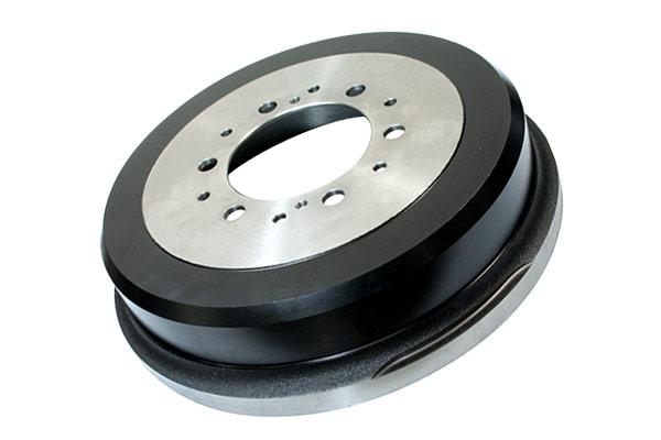 turning brake drums