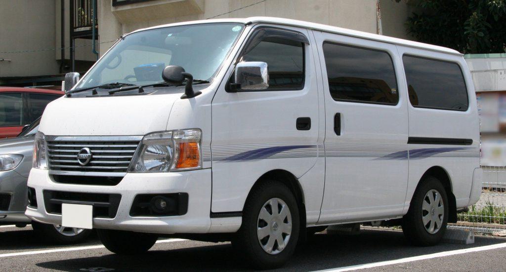 Nissan Caravan - cars in Kenya