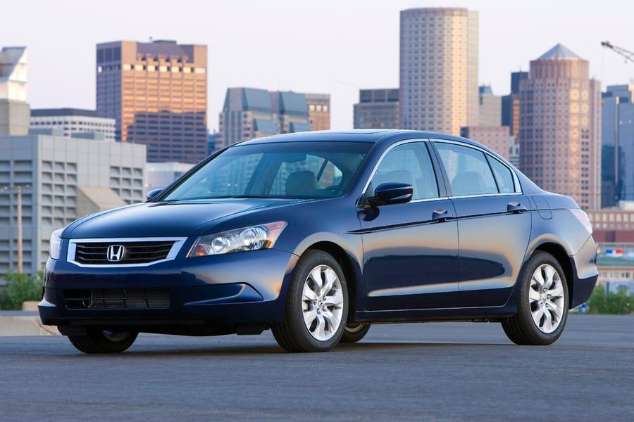 used Honda Accord - cars in Kenya