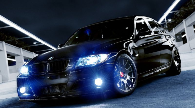 4 Ways HID Headlights for Cars Improve Your Driving