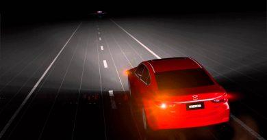 Brightening Car High Beams is One Step Away