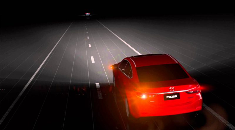 Brightening Car High Beams is One Step Away