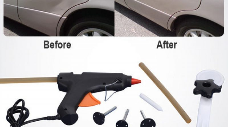 Car Dent Repair Kit