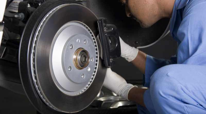 Important Truck Brake Repair Facts