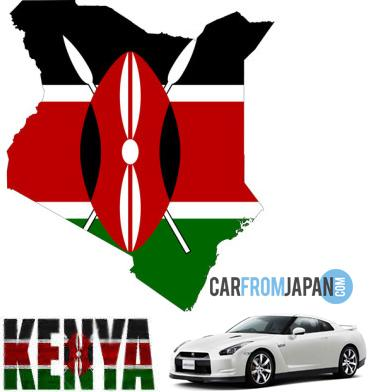 cars in kenya