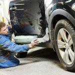 auto body paint repair