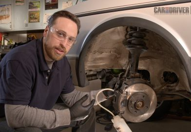 How to Bleed Car Brakes: A Step-by-Step Procedure