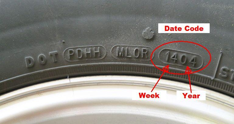 how to check used tires