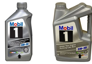 Why You Should Use the Mobil 1 Oil