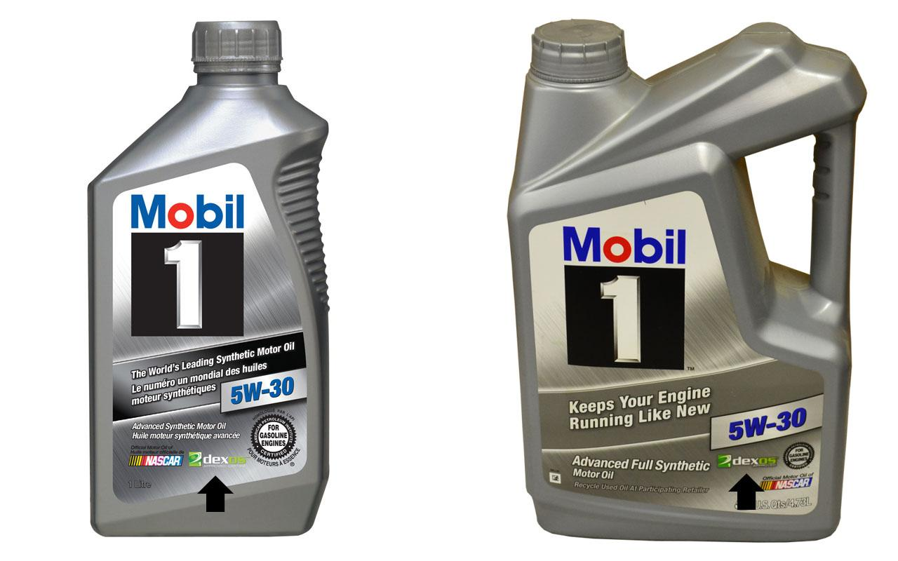 Mdx Vs Pilot >> Why You Should Use the Mobil 01 Oil - CAR FROM JAPAN