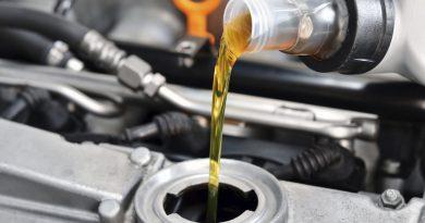 oil change parts