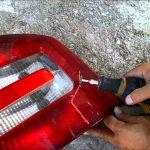 tail light repair