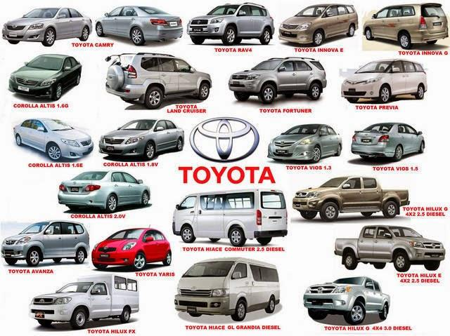 all toyota models most common affordable toyota cars in kenya car from japan