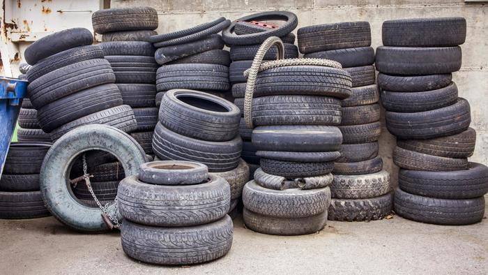 Used car tires their advantages and disadvantages car - What can you do with old tires ...