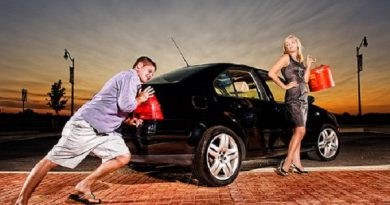 4 Things You Should Do to Avoid Running Out of Gas