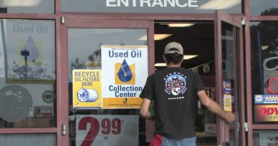 Eco Friendly Car Oil Change