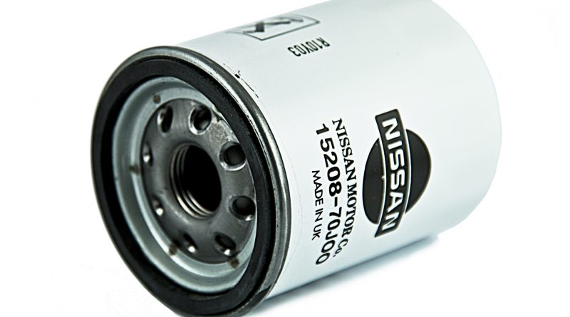 Install Oil Filters for Cars