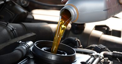 Learn How to Change Oil in a Car