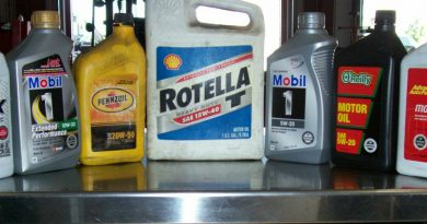 Most Prominent Brands for a Diesel Oil Change