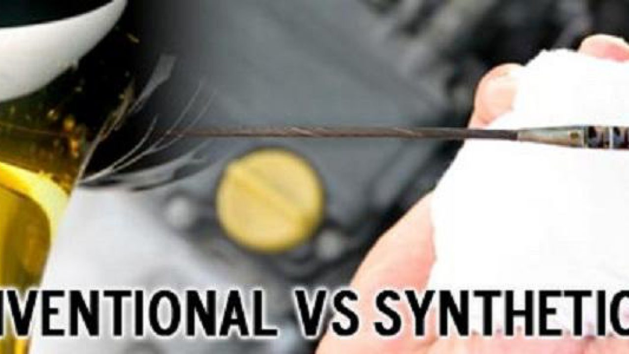 Synthetic Oil Vs Regular Oil >> The Difference Between Synthetic Oil And Conventional Oil Car From