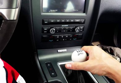 Easiest ways to drive a manual car for beginners