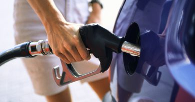 ways to save fuel