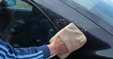 5 Ways to Wash your Car without water