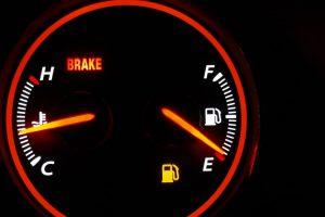 Engine Operating Temperature