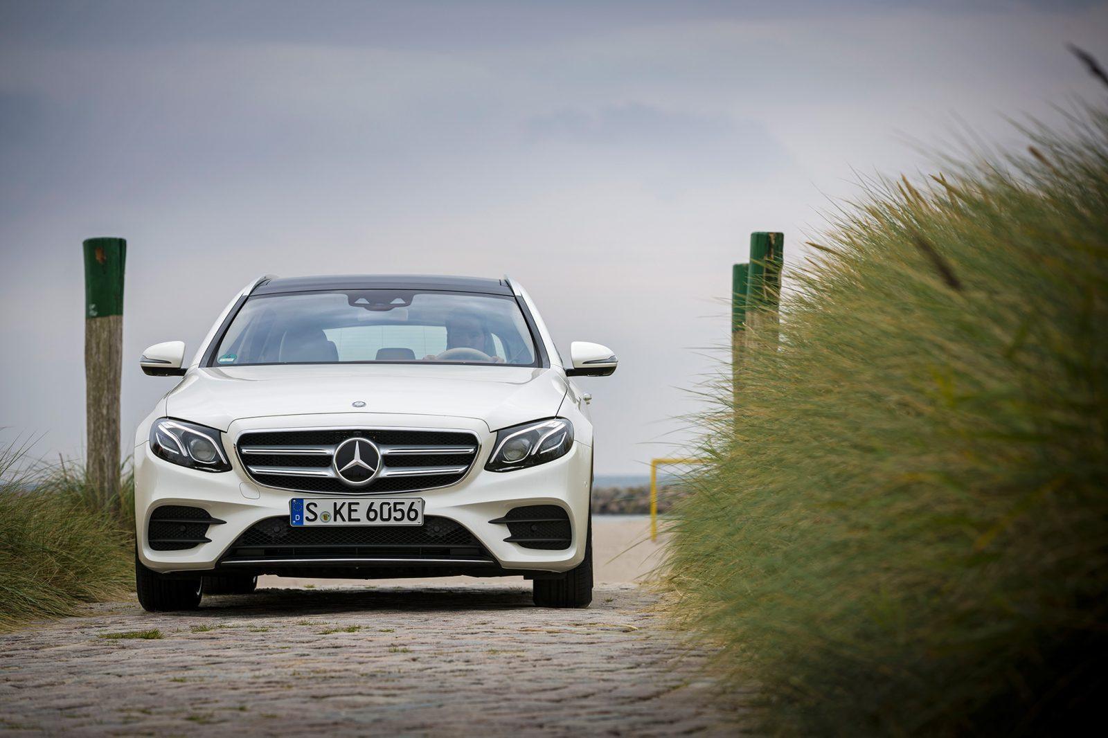 Mercedes-benz facts