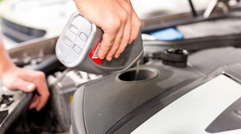 How often do you change car oil filter 16