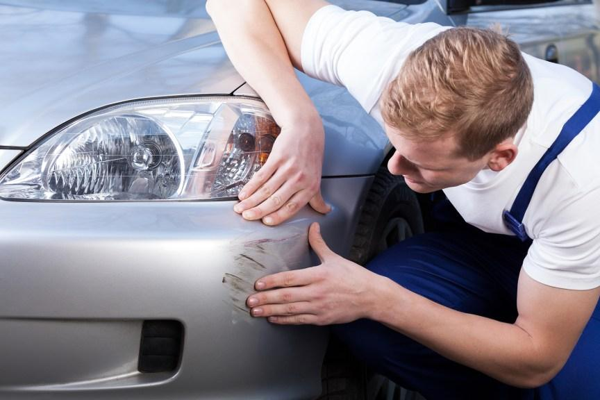 3 easy ways to do car paint scratch repair at home how to fix car scratches solutioingenieria Images