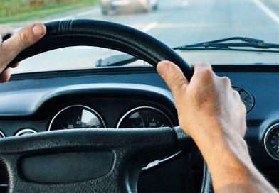 10 Simple Techniques That Will Make You A Better Driver